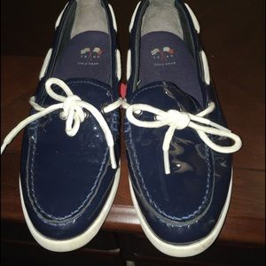 Cole Haan womans loafer